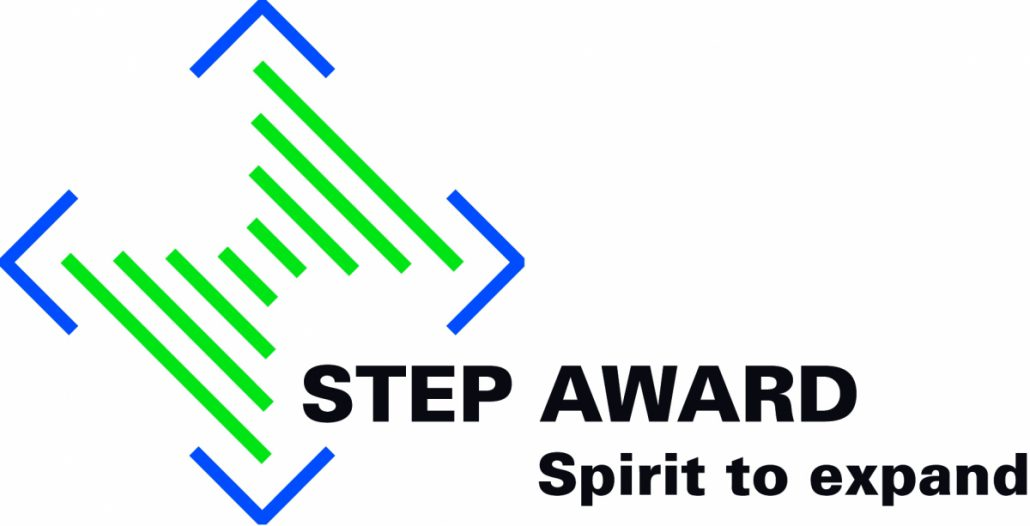 STEP Award Logo